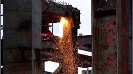 Asbestfasern - Gefahr beim Abriss