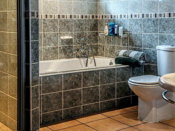 Neues Bad oder das alte Bad sanieren?