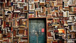 Regale für Lasten wie zum Beispiel jede Menge Bücher