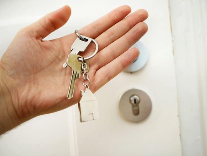 Schlüssel verloren? Was tun?