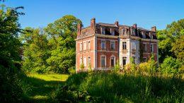 Die Wertermittlung einer Wohnimmobilie hängt von vielen Faktoren ab. Landschaft zum Beispiel.