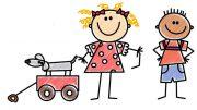 Werkzeug für Kinder hilft beim Handwerkern lernen