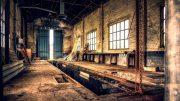 Industrietore müssen perfekt für ihren Zweck passen.