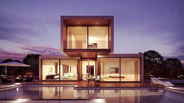 Smart Haus rundum