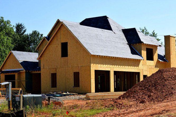 Ein Haus zu bauen, in dem man dann auch wohnen will, wird oft zu einem längeren Ausnahmezustand.