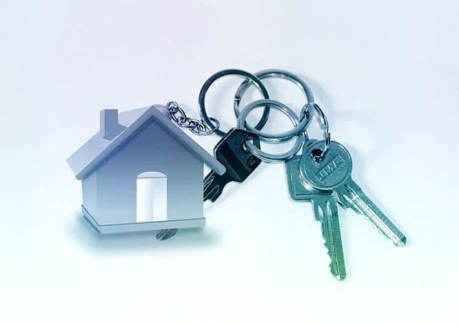 Schlüsselmanagement für´s Haus