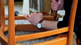 Möbel Marke Eigenbau verleihen dem Wohnambiente einen unverwechselbaren Touch!