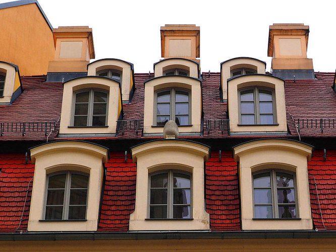 Die Qualität der Fenster muss stimmen!