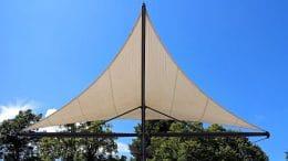 Seine Seilspann-Sonnensegel richtig reinigen ist schon ratsam. Ein verdrecktes Sonnensegel nutzt einem ja nichts.