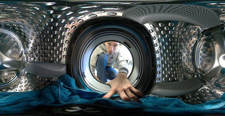 Genau hinsehen, um eine gute Waschmaschine von einer weniger guten zu unterscheiden!