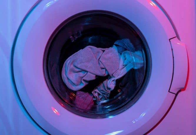 Eine gute Waschmaschine muss eine Menge können.