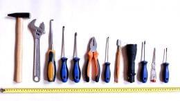 Heimwerkerwerkzeug online kaufen - gewusst wie!