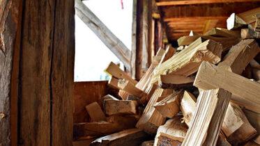 Holz spalten kann sich zu einem richtigen Hobby entwickeln.