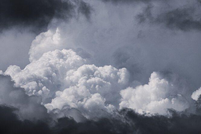 Klimawandel - Probleme nicht mit Wind und Wetter