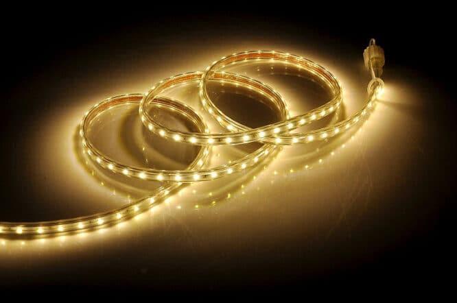 LED Streifen für die Gemütlichkeit