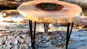 Gartenmöbel aus Holz selbst bauen