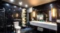 Wer Auswahltipps für Badezimmermöbel braucht, wird sich vielleicht von einem solchen Bad inspirieren lassen.